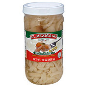 El Mexicano Pickled Pork Skins