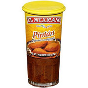 El Mexicano Pipian