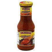 El Mexicano Red Hot Taco Sauce