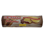 El Mexicano Rellenitas, Chocolate