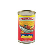 El Mexicano Sardinas Picante In Tomato Sauce with Chili