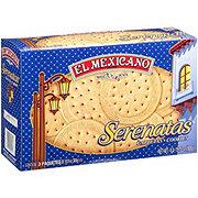 El Mexicano Serentas Cookies