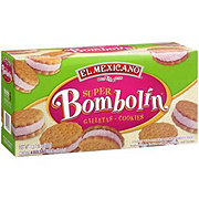 El Mexicano Super Bombolin Cookies