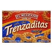 El Mexicano Trenzaditas Cookies