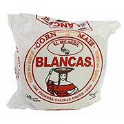 El Milagro Blancas Corn Tortillas