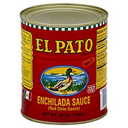 El Pato Red Chile Enchilada Mild Sauce