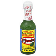 El Yucateco Salsa Picante de Chile Green Habanero Hot Sauce