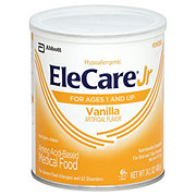 EleCare Jr Vanilla powder