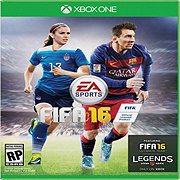 Electronic Arts FIFA 16 for Xbox One