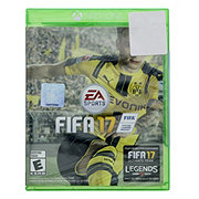 Electronic Arts FIFA 17 for Xbox One