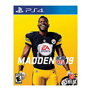 Electronic Arts Madden NFL 19
