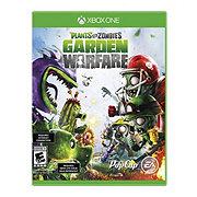Electronic Arts Plants vs Zombies Garden Warfare for Xbox One