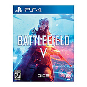 Electronic Arts PS4 Battlefield V