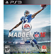 Electronic Arts Sports Madden 16 for PlayStation 3