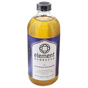 Element Kombucha Lavender Spearmint