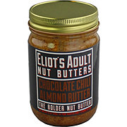 Eliot's Adult Nut Butters Chocolate Chili Almond Butter
