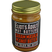 Eliot's Adult Nut Butters Garam Masala Peanut Butter