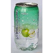 Elisha Apple Fruit Carbonated Mineral Water