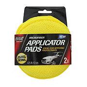 Elite Auto Care Microfiber Applicator Pads