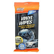 Elite Auto Care Vinyl Wipes
