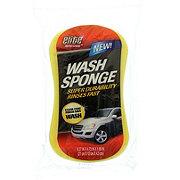 Elite Auto Care Wash Sponge