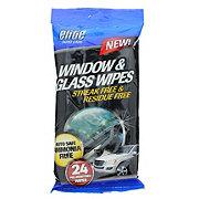 Elite Auto Care Window & Glass Wipes