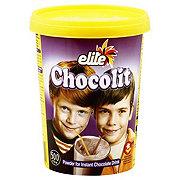 Elite Chocolit Powder Parve