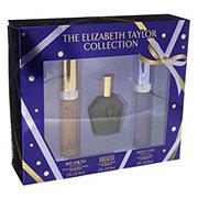 Elizabeth Taylor 3 Piece Coffret