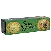 Elki Spring Onion Crackers