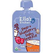 Ella's Kitchen Blueberry & Pear Bbay Brekkie