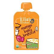 Ella's Kitchen Stage 1 Mango Baby Brekkie
