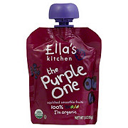 Ella's Kitchen The Purple One