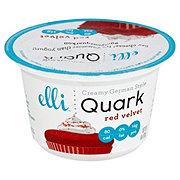 Elli Quark Red Velvet Yogurt