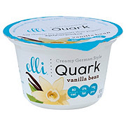 Elli Quark Vanilla Bean Yogurt