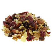 Ellis Pecan Cranberry Slam Mix