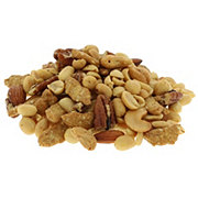 Ellis Pecan Hunters Mix