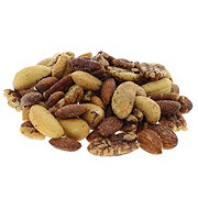 Ellis Pecan Texas Deluxe Mix