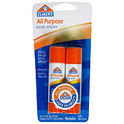 Elmer's All Purpose Glue Stick 2 ct