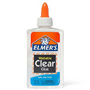 Elmer's Clear School Glue