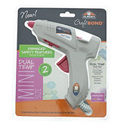 Elmer's CraftBond Enhanced Safety Mini Dual Temp Glue Gun
