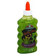 Elmer's Glitter Glue Green