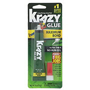 Elmer's Krazy Glue Max Bond Ultra Thick Gel