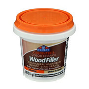 Elmer's Wood Filler Color Change