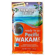 Emerald Cove Pacific Wakame