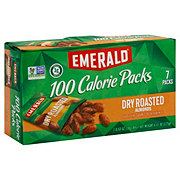 Emerald Dry Roasted Almonds 100 Calorie Packs