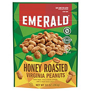 Emerald Honey Roasted Virginia Peanuts