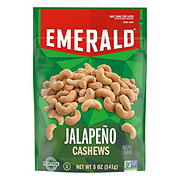 Emerald Jalapeno Cashews