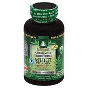 Emerald Laboratories Multi Vitamin Complete, Vegetable Capsules