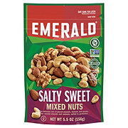 Emerald Original Salty Sweet