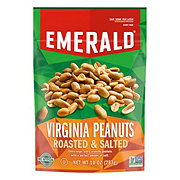 Emerald Roasted & Salted Virginia Peanuts